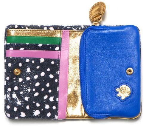 TC wallet inside