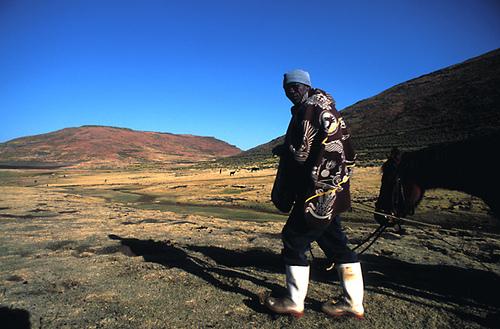Lesotho photonogrady