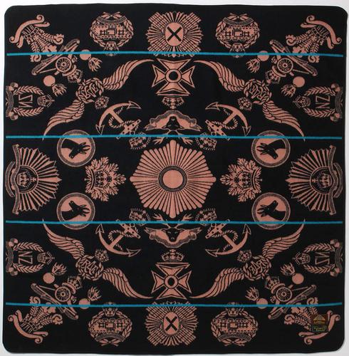 Basotho blanket