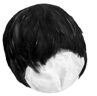 Nana feather black