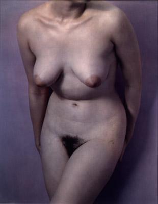 Outerbridge torso