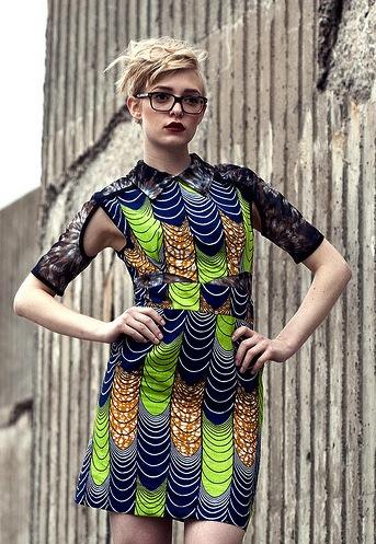 NW dress