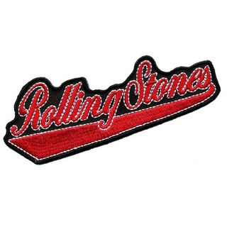 Rolling stones patch