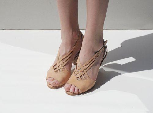 RC darcey heels