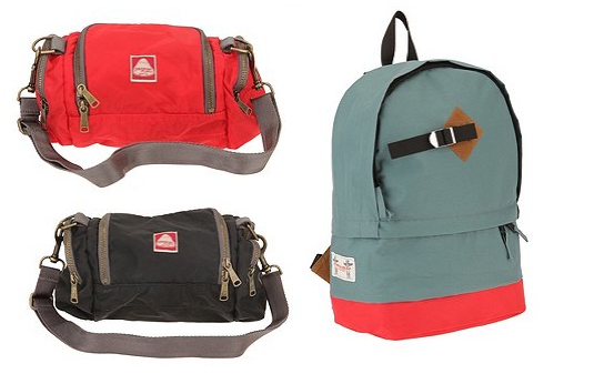UO backpacks