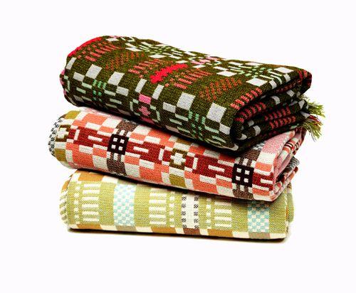 Donna wilson blankets