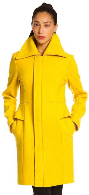 Tron legacy coat