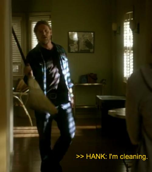 Hank 5