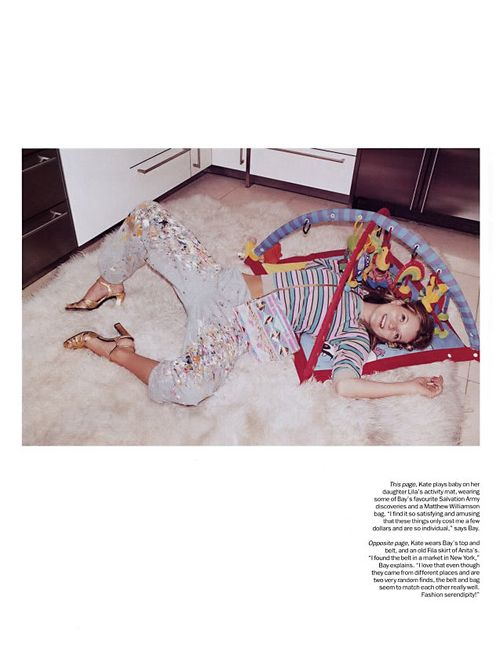 Kate moss vogue uk 5-03 sweats