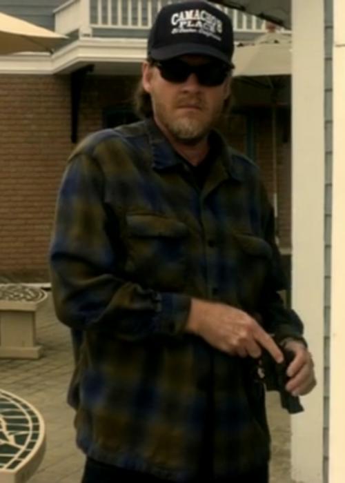 Hank 4