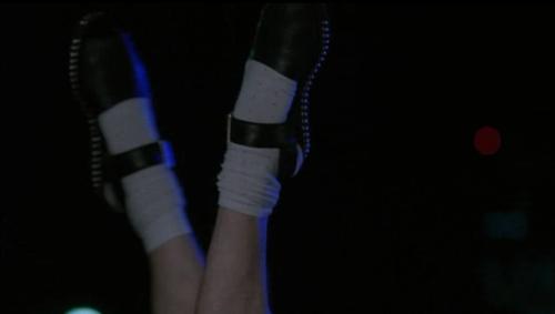 Julian sandal