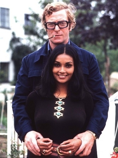 Caine-and-wife