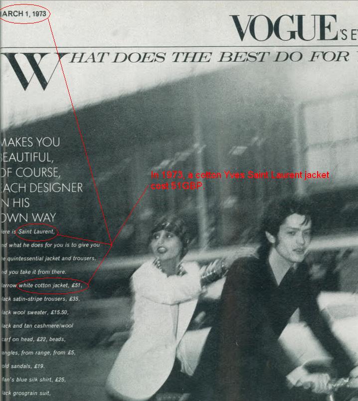 Vogue 73